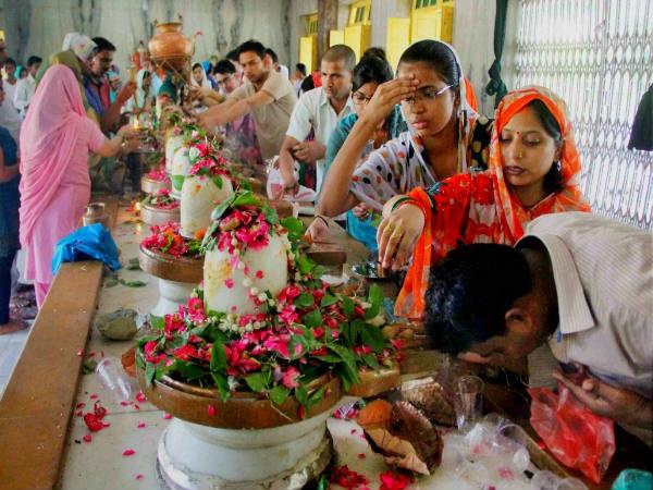 Shravan Somvar : ಶ್ರಾವಣ ಸೋಮವಾರ 2021: ದಿನಾಂಕಗಳು, ವ್ರತ ನಿಯಮ ಹಾಗೂ ಮಹತ್ವ