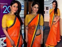 20 Best Sarees Have Navratri