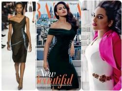 Love It Sonakshi Sinha Gets Tomboyish Look