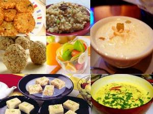Special Recipe For Navarathri
