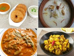 Recipes Pitru Paksha