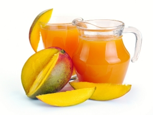 How Make Fresh Mango Juice