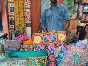 Exploring Story Opportunity On Original Works Phulkari