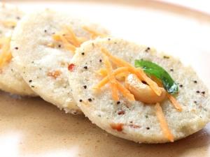 Fluffy Oats Idli Recipe Breakfast