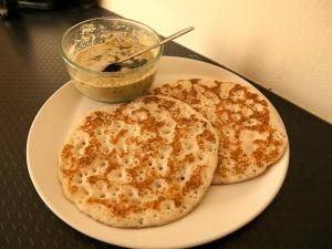Easy Recipe Make Sponge Set Dosa