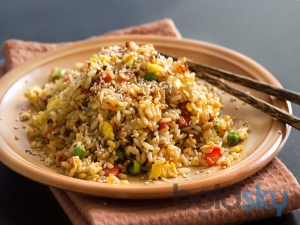Mouthwatering Egg Pulao Recipe