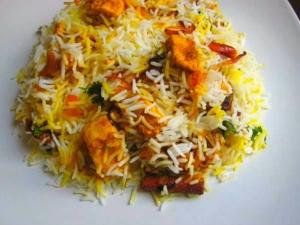 Paneer Biryani Recipe Kannada.html