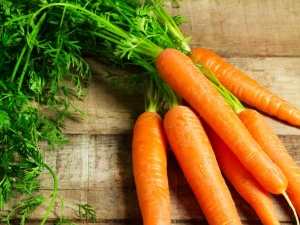 What Are The Health Benefits Carrots
