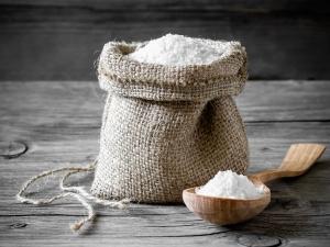 How Salt Scrubs Leave You With Fresh Glowing Skin
