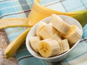 Homemade Banana Conditioner Silky Hair