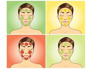 Fruity Face Packs That Make Your Skin Cool Summer