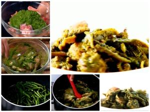 Ramazan Special Green Chilli Chicken Recipe