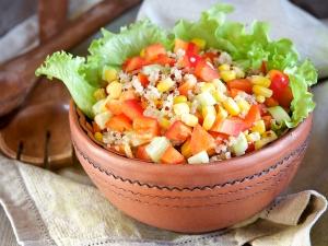 Healthiest Salad Recipe Ramzan
