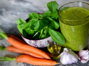 What Happens Your Body When You Drink Spinach With Carrot Ju