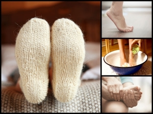 Got Swollen Feet Then Try These Effective Home Remedies
