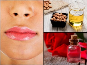 What Happens Your Skin When You Apply Almond Oil Rose Wate