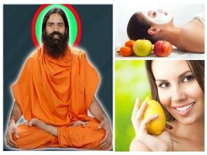 Baba Ramdev Tips Get Glowing Skin