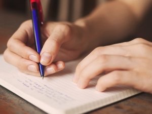 Handwriting Can Describe Your Personality
