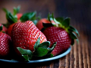 Strawberry Face Masks Normal Dry Combination Skin