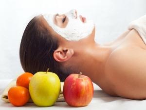 Homemade Fresh Fruit Face Masks Beautiful Skin
