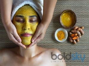 Face Packs Get Radiant Skin Just 7 Days