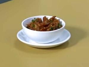 Spicy Tomato Garlic Chutney Recipe