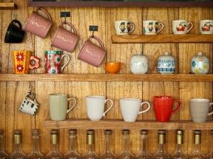 7 Creative Ideas Brighten Up Your Kitchen