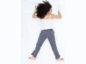 Sleeping Positions Their Effects On Your Health