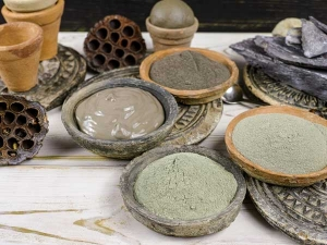 Natural Herbs Cleanse Your Body Without Using Soap