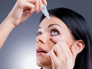 Surprising Benefits Honey Your Eyes