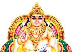 Stories About Lord Kubera The Hindu God Money