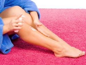 Simple Beauty Tips Glowing Legs