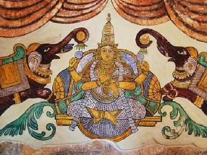 Mahalakshmi Stotra Chant On Akshaya Tritiya