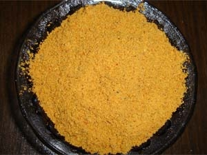 Indian Spice Chatnipudi