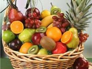 Fruit Kick For Vaikunta Ekadasi