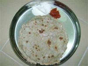 Sajje Rotti Recipe By Aditya Nadig