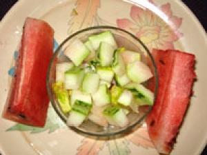 Watermelon Dose