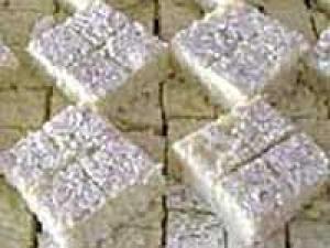Sweet Dish Kalakand