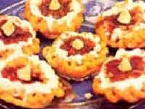 Jahangir Cream Pastry