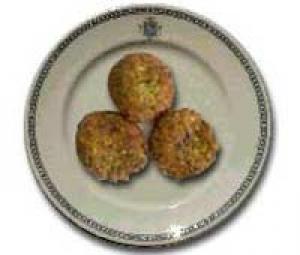 Crunchy Ambode Onion Sasive Manaswni Naravi