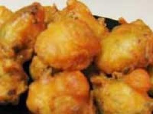 Mysore Bonda Vegetarian Snacks Recipe