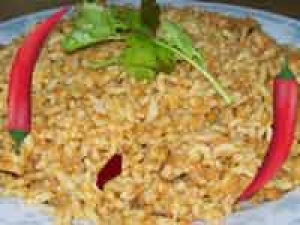 Oralu Chitranna Grandmas Recipe