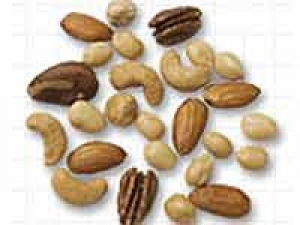 Mixed Nuts Or Dry Fruits Laadu For Children