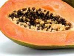 Papaya Gojju Healthy Recipe