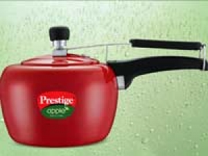 Ttk Prestige Presents Apple Pressure Cookers