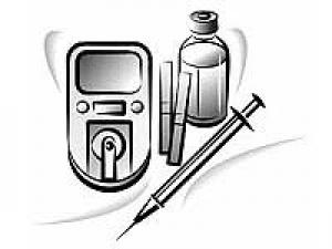 Diabetes Insulin Needs