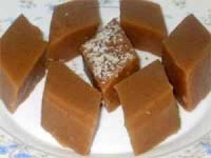 Ragi Halwa Sweet Recipe