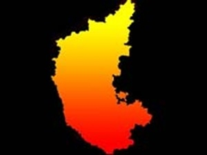 Karnataka Districts List Division Aid