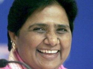 Mayawati Wanted Five Legs Stool Bangalore Aid