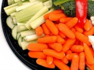 Carrot Radish Cucumber Salad Healthy Recipe Aid